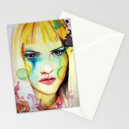 Sóley (VIDEO IN DESCRIPTION!) Stationery Cards