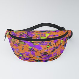 Abstract #901 Fanny Pack