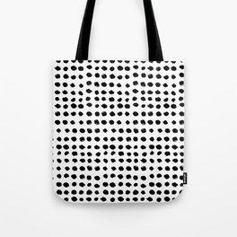Puntillos Tote Bag