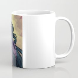 Indian Feather Coffee Mug