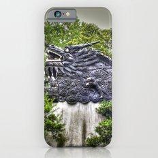 Dragon Rooftop iPhone 6s Slim Case