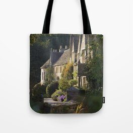 Not the manor Tote Bag