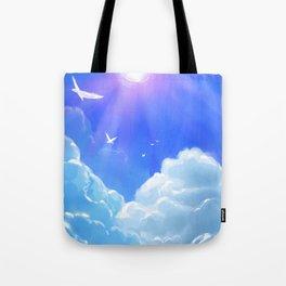 Coroazul Tote Bag