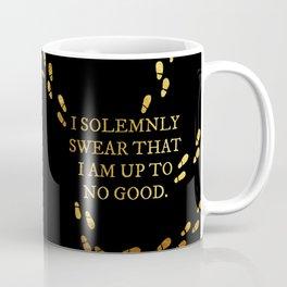 I Solemnly Swear Coffee Mug