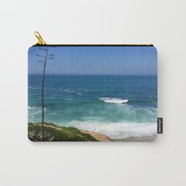 Ocean mood Carry-All Pouch