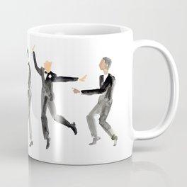 Toe Tappers Coffee Mug
