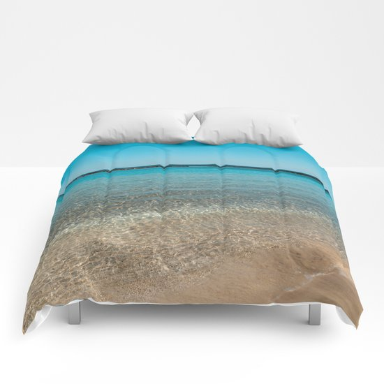 Catharsis Comforters