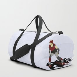 Roller Derby Duffle Bag