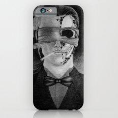 Smoking iPhone 6s Slim Case