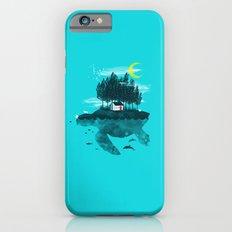 Moving Island Slim Case iPhone 6s