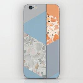 Terazzo Tiles iPhone Skin