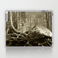 Strong Roots  Laptop & iPad Skin
