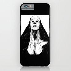 nun of death iPhone 6s Slim Case