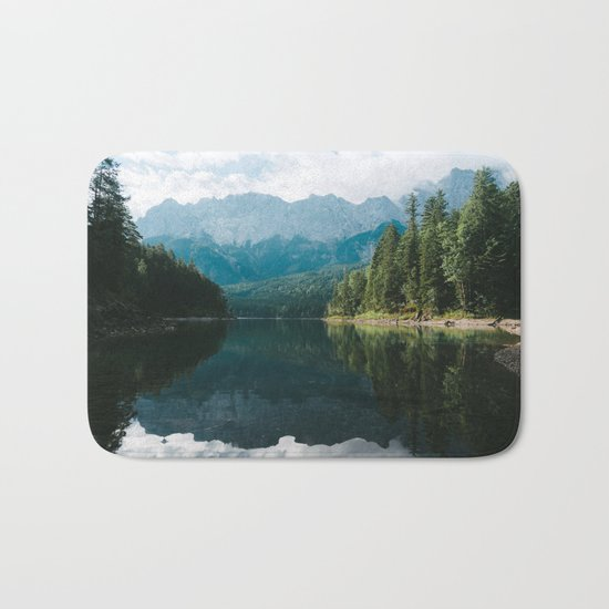 Looks like Canada II - Landscape Photography Bath Mat