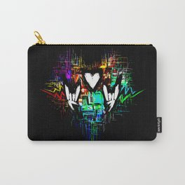 Chiptunes = Win: Original Carry-All Pouch
