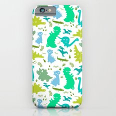 Dinos | Dinoland iPhone 6s Slim Case