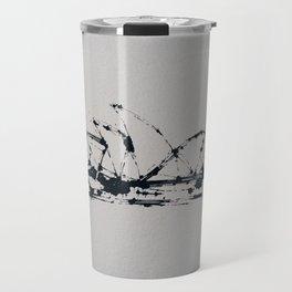 Splaaash Series - Sydney Ink Travel Mug
