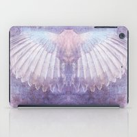 wings iPad Cases featuring WINGS by VIAINA
