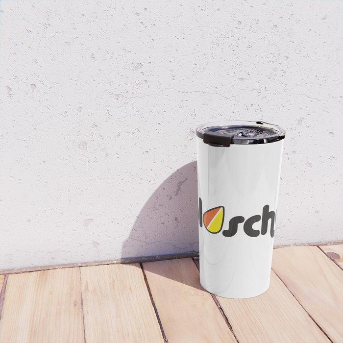 OLDSCHOOL v2 HQvector Travel Mug