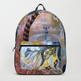 Birth of Pearl Backpack