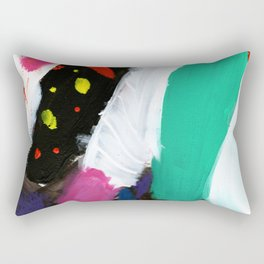 TGIF. Rectangular Pillow