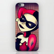 Puddin iPhone & iPod Skin