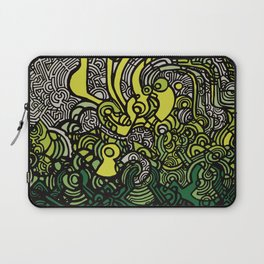 DEPTH-CHARGE Laptop Sleeve