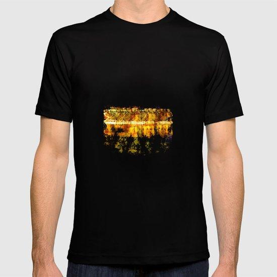 Vintage Lights T-shirt