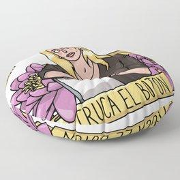 Queen Mara Floor Pillow