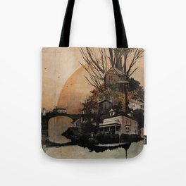 Northwest PDX Tote Bag