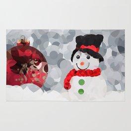 Christmas Cheer Rug