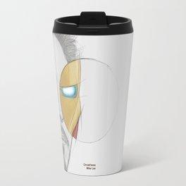 circlefaces Travel Mug