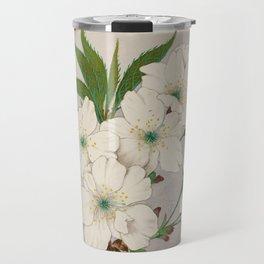 Cascade Fragrance Cherry Blossoms Travel Mug