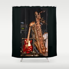 G&S... Shower Curtain