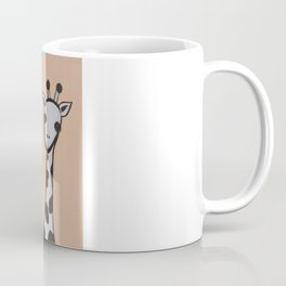Perd & Kameel Coffee Mug