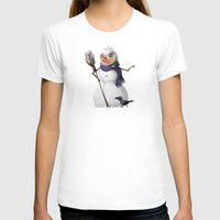snowman T-shirts featuring Snowman by Keyspice