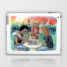 Mutant League Checkers Laptop & iPad Skin