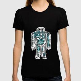 Yeti Anatomy T-shirt