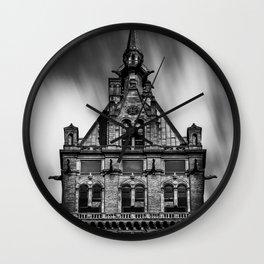 The Sherry-Netherland Wall Clock