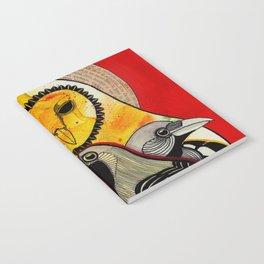 Kuslar Notebook