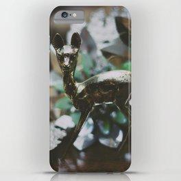 Ciervito iPhone Case