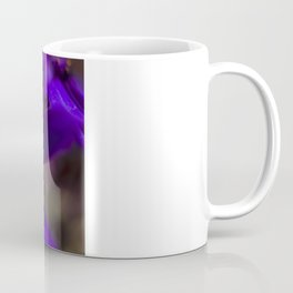 Indigo Coffee Mug