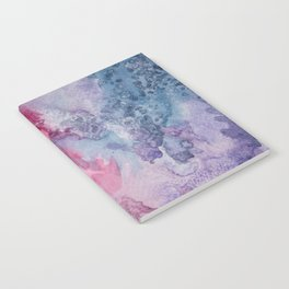 Strange visions 2 Notebook