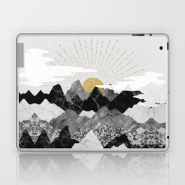 Sun rise Laptop & iPad Skin