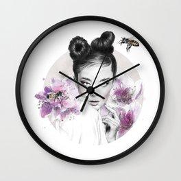 Arya Wall Clock