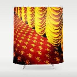 Cinestudio Shower Curtain