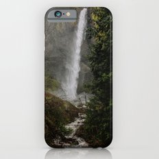 Latourell Falls, Oregon Slim Case iPhone 6