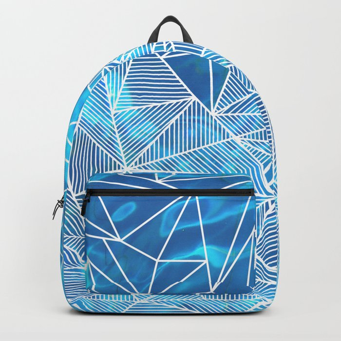Blissful Rays Backpack