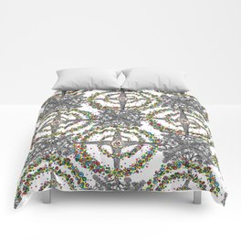 Energy Expansion Comforters