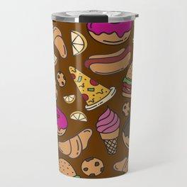 Foodie Travel Mug